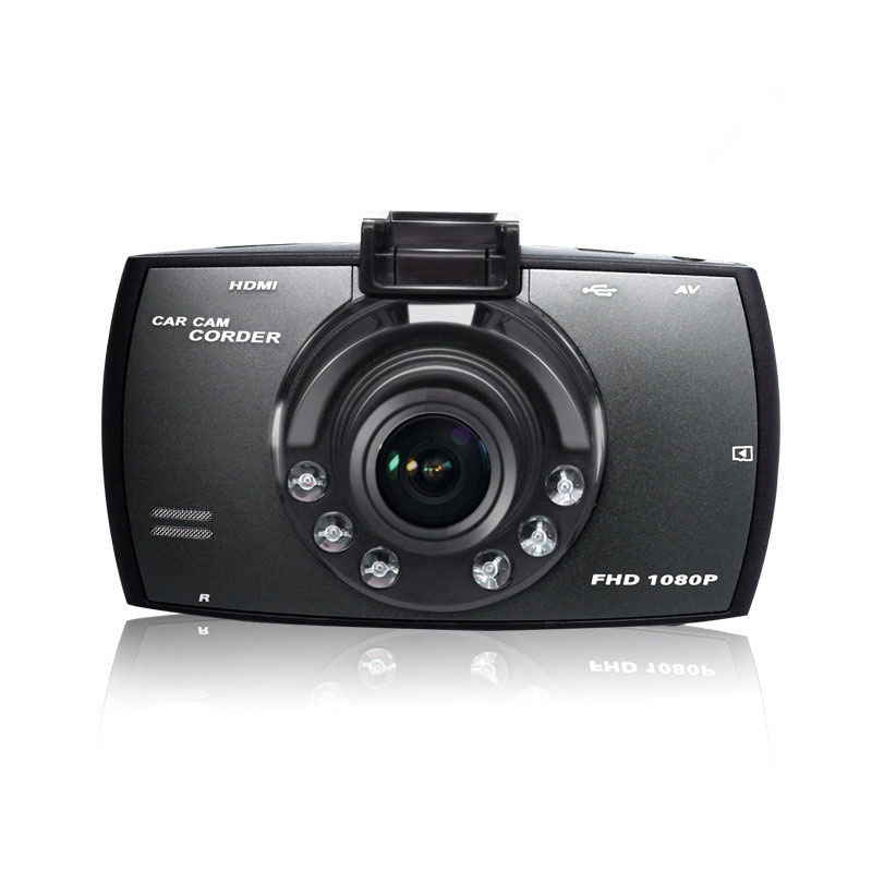 2 7 Car Professional Dvr Full HD 1080P Car Camera Recorder G30 With Motion Detection Night