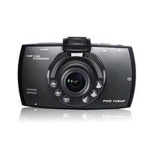 """2.7 """"do carro dvr full hd 1080 p car camera recorder g30 profissional com motion detection night vision g-sensor de carro dvrs"""
