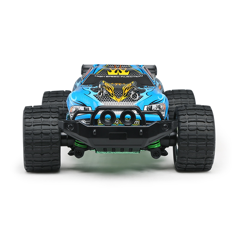 Original JJRC Q36 RC Car 4WD 3.5CH Rock Crawlers 30KM/H Driving Car 1:26 Remote Control Model Off-Road Vehicle Toy For Kids Gift mini drone rc helicopter quadrocopter headless model drons remote control toys for kids dron copter vs jjrc h36 rc drone hobbies