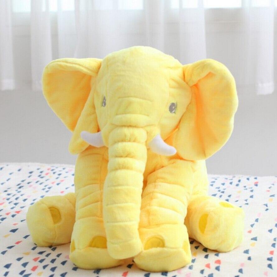 60 cm Elefant Weiche Plüschtier Tiere Puppen für Kinder ...