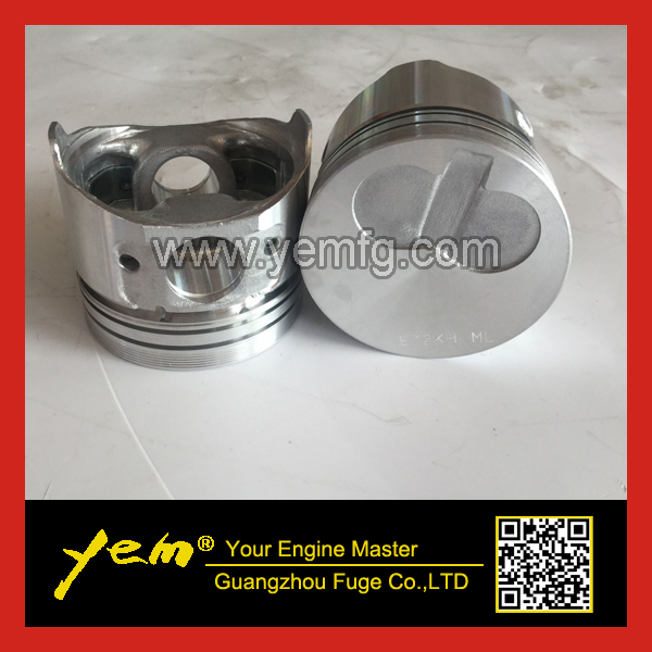 US $300 0 |For Yanmar engine parts 3TNA72 piston + piston ring used for  thermo king TK3 95 on Aliexpress com | Alibaba Group