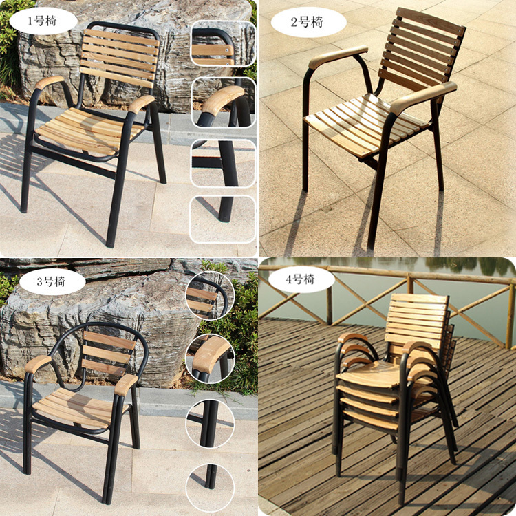 Iron And Wood Patio Furniture wrought iron and wood garden bench. good step with wrought iron