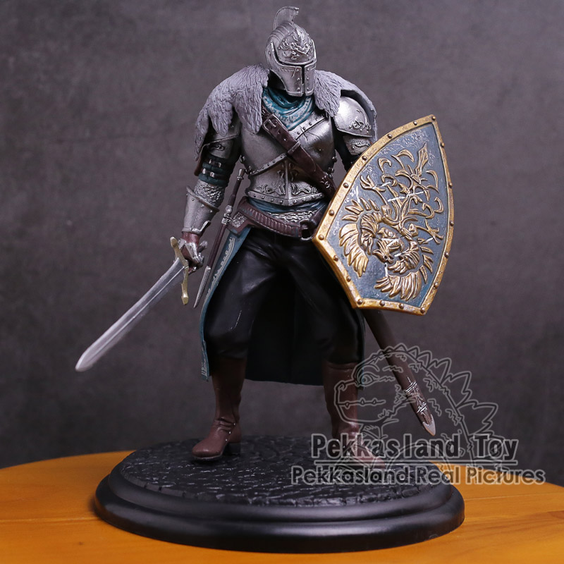 Image 4 - Dark Souls Faraam Knight / Artorias The Abysswalker PVC Figure Collectible Model Toy 2 Styles-in Action & Toy Figures from Toys & Hobbies