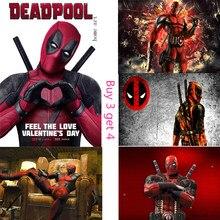 Online Get Cheap Deadpool Stickers Package Aliexpress Com Alibaba