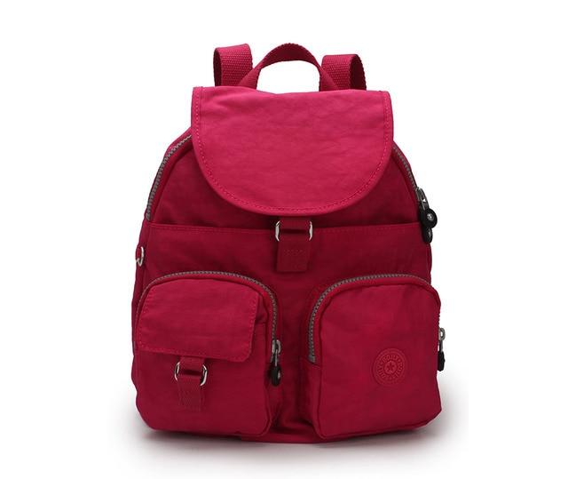Discount!! waterproof travel backpack fashion backpacks travel ...