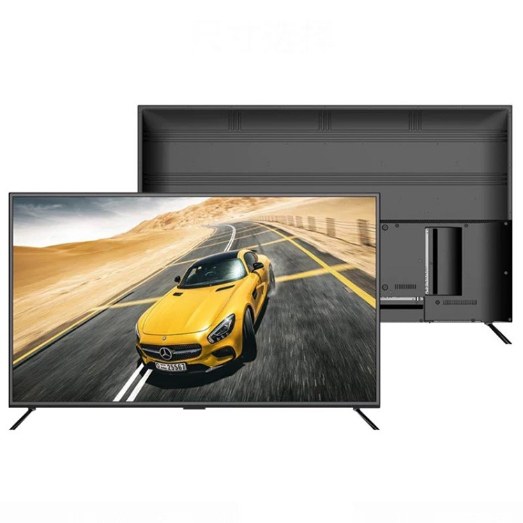 Wholesale 32 39 43 46 49 55 60 65 inch hd android led television TV(China)