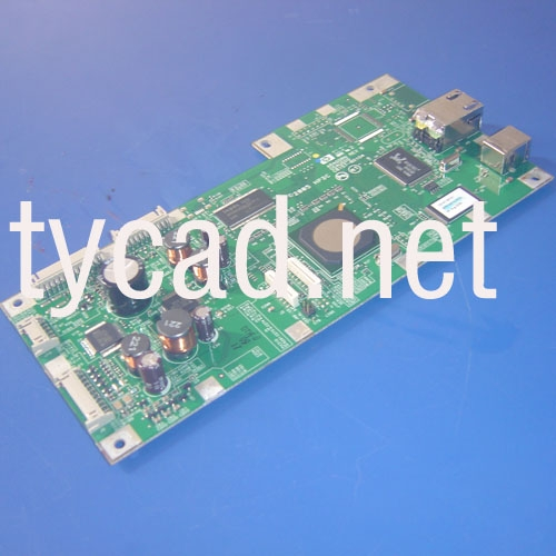 C8157-67053 Main PCA logic board for the HP Officejet Pro K550 Printer parts цена