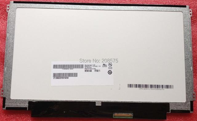 Free shipping B116XW03 V.0 LP116wh2 M116NWR1 LTN116AT06 N116BGE-LB1 N116BGE-L41 N116BGE-LB1 LTN116AT04 CLAA116WA03A B116xw01