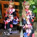 Enfriar cosplay En Stock lovelive Septiembre malvavisco albornoz Minami Kotori COSPLAY femenino