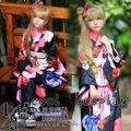 Legal cosplay Em Estoque lovelive Setembro marshmallow roupão Minami Kotori COSPLAY feminino
