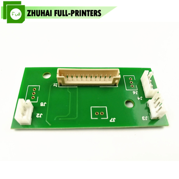 2 PCS Fuser Reset Chip for Fuser Unit MX810 811 MS810 811 710 711 New Compatible Can Be Re-programed 40G4135