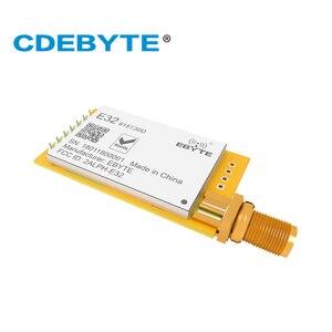 Image 3 - E32 915T30D Lora Lange Bereik Uart SX1276 915 Mhz 1W Sma Antenne Iot Uhf Draadloze Transceiver Zender Ontvanger Module