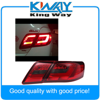 LED Surface Emitting Tail Light Rear Lamp 4pcs For 2006 2011 TOYOTA CAMRY