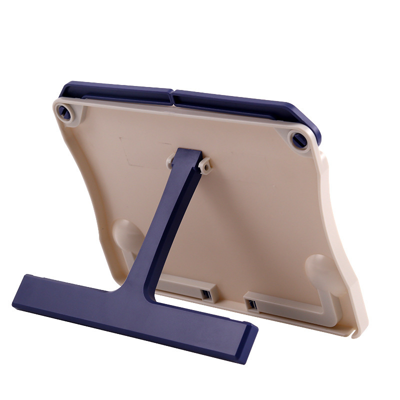1 pcs 2018 creative lazy people Portable Folding Tablet Tablature Bookend Book Stand Reading Holder Book Holder Free Shipping