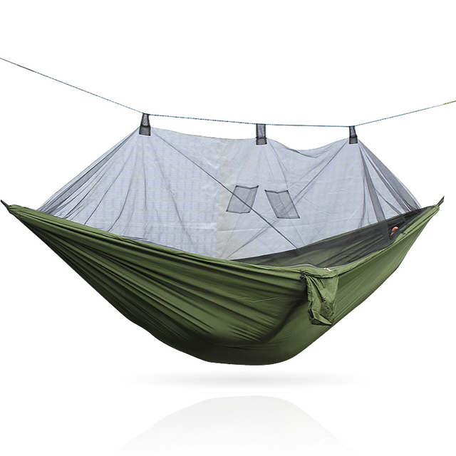 Merveilleux Safety Outdoor Swing Chair Seat Wind Bed Small Parachute Rope Hammock Chair