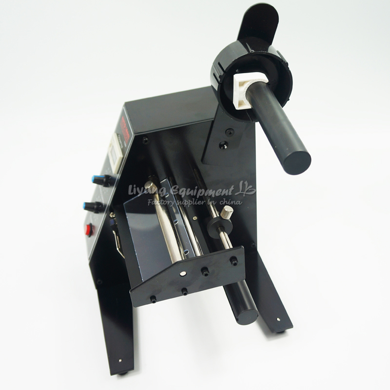 AL 1150D Automatic Label Dispenser AL1150D Machine Device Sticker-in Power Tool Accessories from Tools    3