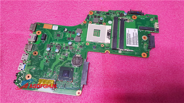 V000325050 FOR Toshiba Satellite C55 Laptop Motherboard 6050A2566201 MB A02 100% TESED OK