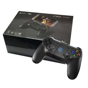 Image 5 - GameSir T1s غمبد بلوتوث 2.4G وحدة تحكم لاسلكية للهاتف أندرويد/ويندوز PC/VR/صندوق التلفزيون/لبلاي ستيشن 3 عصا التحكم للكمبيوتر