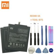 Xiao Mi Phone For Xiaomi Redmi 4A Battery BN30 3120mAh Redrice 4A Hongmi 4A Bateria High Quality+Tools аккумулятор для телефона ibatt bn30 для xiaomi redmi 4a mi 4a