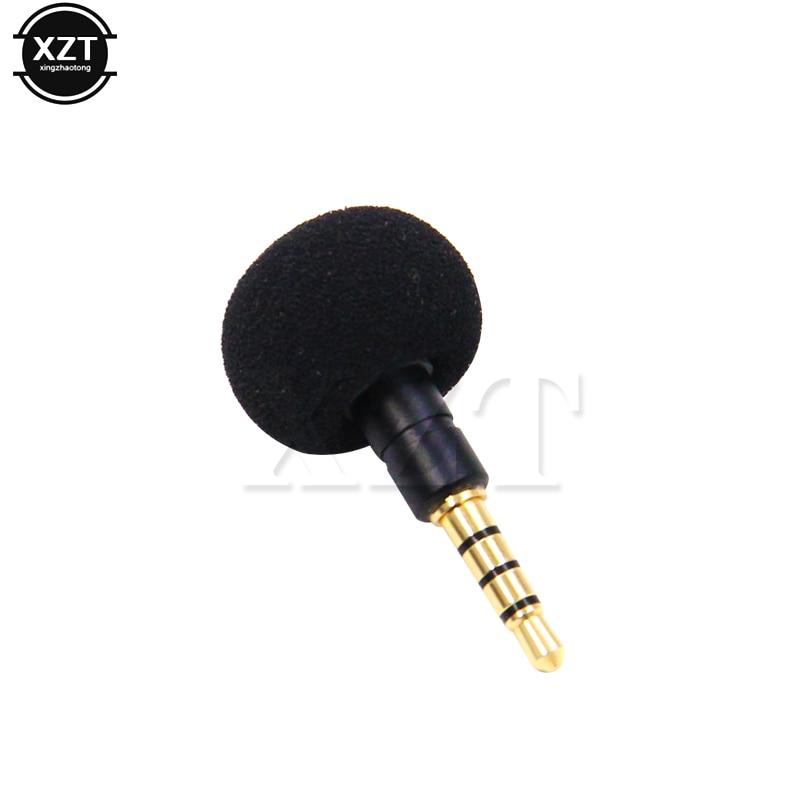 Mini micrófono omnidireccional portátil, micrófono para grabadora para iPhone 6s 6Plus 7 7s, alta calidad|microphone for recorder|quality microphonemic microphone - AliExpress