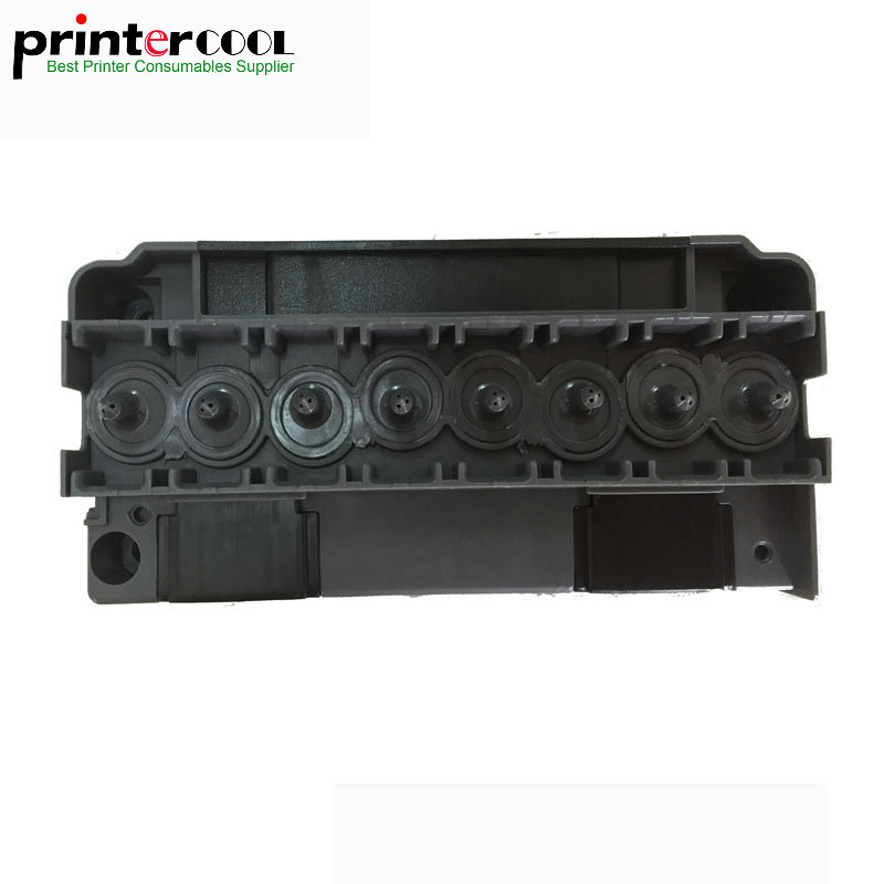 1pc DX5 Solvent Printhead Cover Adapter For Epson R1900 R1800 R2000 R2880 4880 4450 7880 For Mimaki JV33 JV5 DX5 Print head