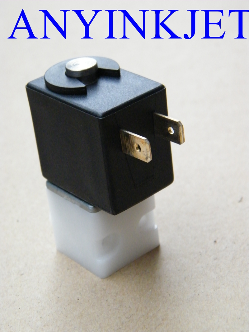 For Citronix solenoid valve 2 way CB003 1023 001 for Citronix Ci580 Ci700 Ci1000 Ci2000 printer for citronix printer filter kits