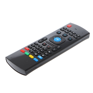 Image 3 - For 2.4G Fly Air Mouse T3 M Mini Keyboard IR Learning Wireless Remote Control VS MX3 6 Axis Gyroscope Gamepad