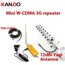 New!!! w/ 10dbi yagi antenna+10 meters of cable,2100Mhz 3G W