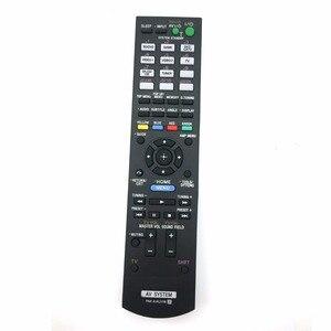 Image 1 - التحكم عن بعد لسوني STR DN850 STR DH750 STR DH550 RM AAU116 RM AAU190 A/V AV استقبال