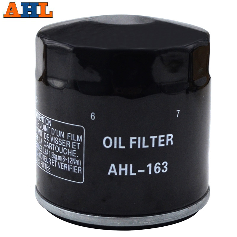 Motorcycle Oil Filter For BMW R1150 GS1999 2000 2001 2002 2003 2004 2005