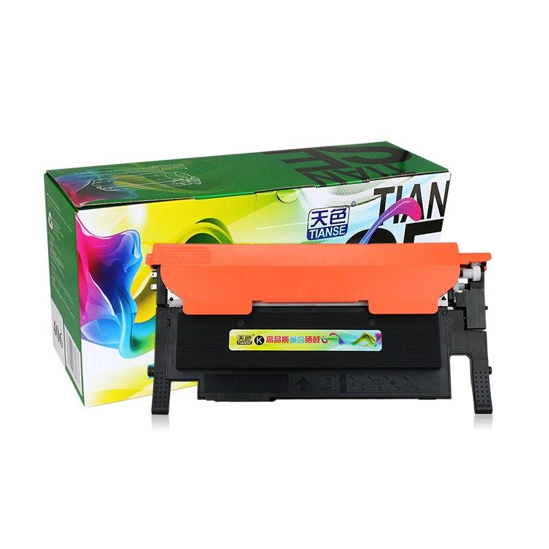 Подробнее о 1Pcs Compatible CLT-K406S CLT K406S K406 406S cltK406S toner cartridge 406 for Samsung CLP 360 365W 366 CLX 3305 3305W 3306FH hot clt k406s c406s m406s y406s 406s 406 toner cartridge for samsung clp 360 365 365w 366w clx 3305 3305w 3306fn laser printer