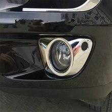 Welkinry Стайлинг автомобильной крышки для porsche macan 2014