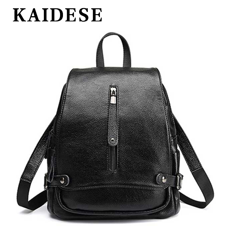 KAIDESE multi function Travel Shoulder Bag 2018 new fashion wind backpack Korean student leisure bag backpack women цена 2017