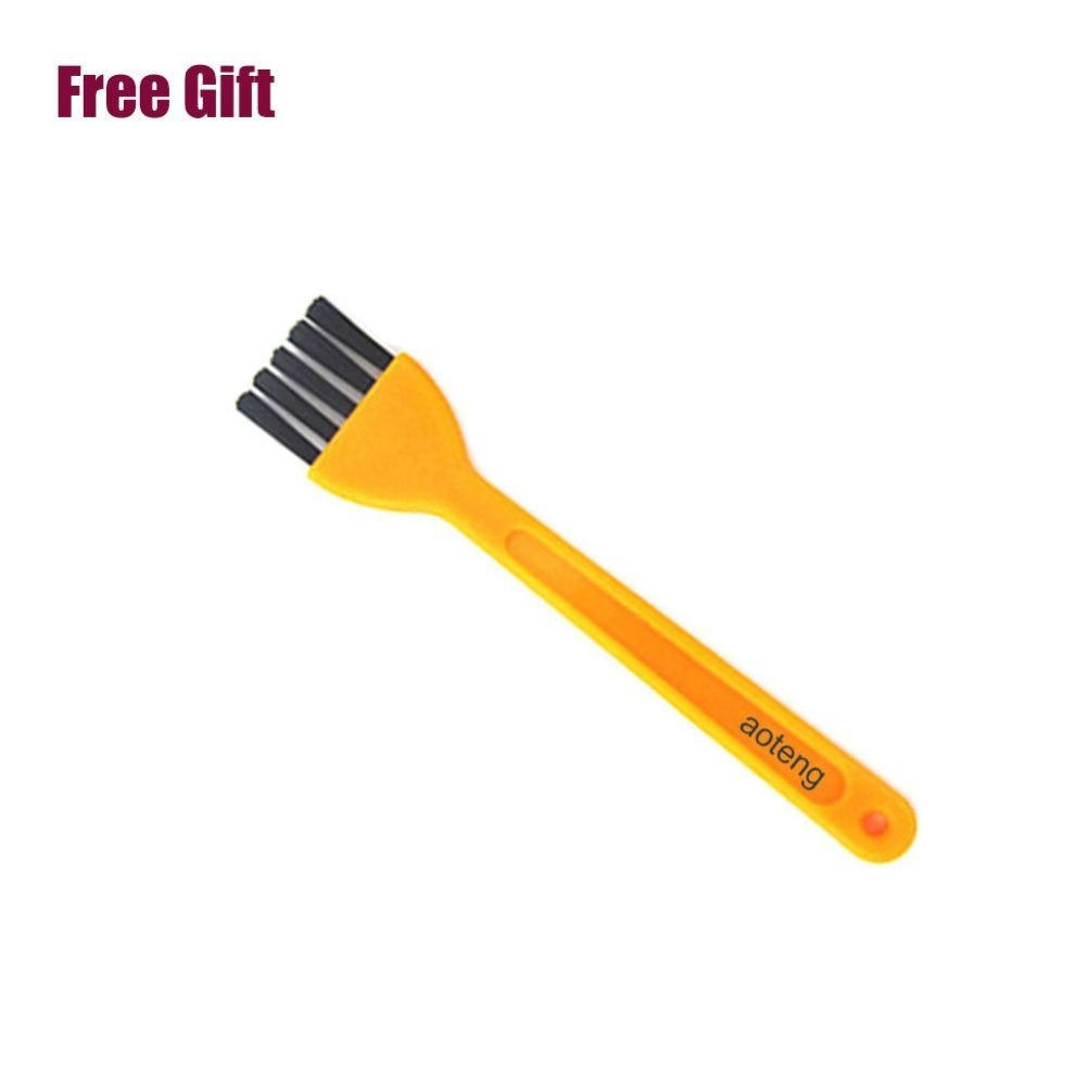 Image 5 - Combo Brush blade brush and bristle brush Beater for Neato Botvac D3 D4 D5 D6 D7 connected D series Vacuum Cleaners kit partsVacuum Cleaner Parts   -