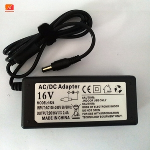 Image 4 - 16 V AC DC Adapter Đối Với Yamaha bàn phím PSR S650 S550 PA 300C PSR 500 Tyros4 Power Supply Charger 16V2. 4A
