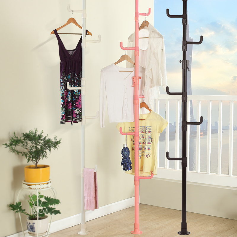 Modern coat rack promotion shop for promotional modern for C meo bedroom wall dress
