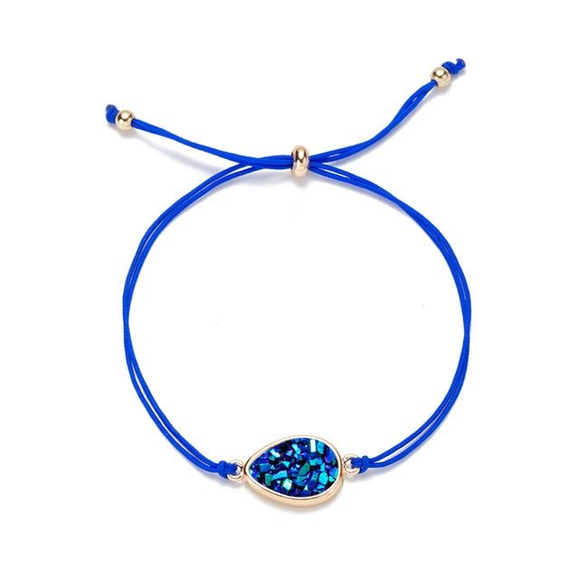 ROPE Chain Color Bracelet...