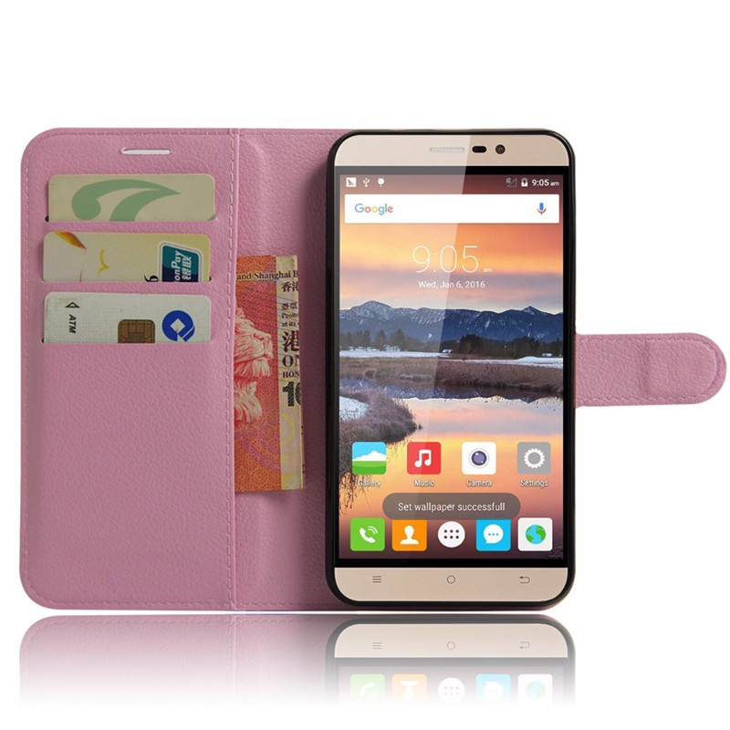 Fundas For Cubot Dinosaur Case 5.5 Wallet Original PU Leather Cover Case For Cubot Dinosaur Case Flip Protective Phone Back Bag (11)
