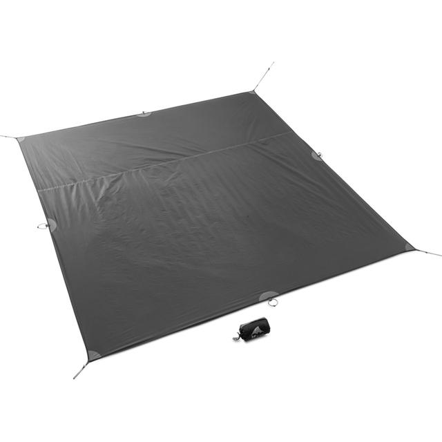 3F UL GEAR Tent Floor Saver Reinforced 210T Multi-Purpose Tarp tent footprint camping beach picnic Waterproof Tarpaulin Bay Play