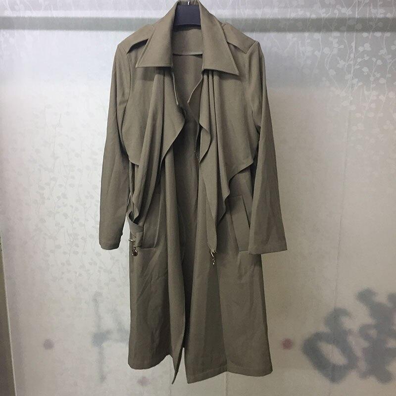 Plaid Pour Mode Double Marque Veste O Manteau Haute Mélanges Femmes cou Outwear Qualité Breasted WSBnz6