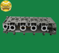 Engine G9T Cylinder Head For Renault Vel Satis Espace Master Laguna Opel Movano Vivaro 2188cc 2