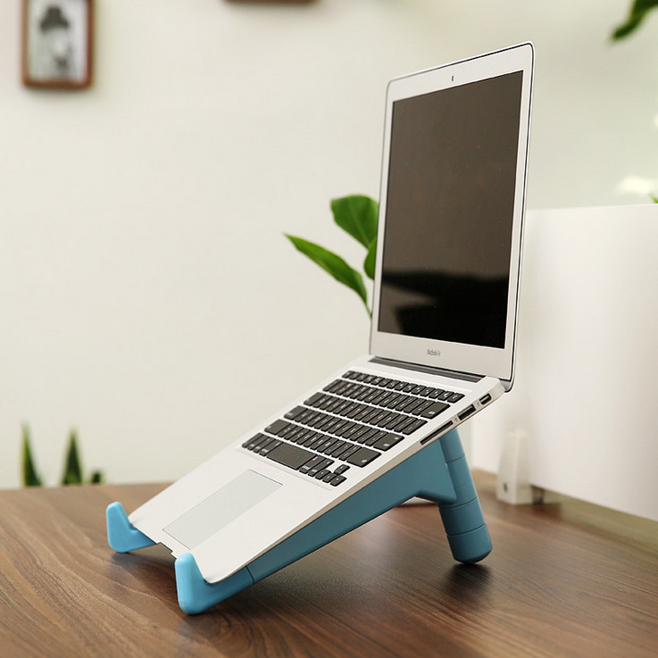 Tablet Stand cell phone holder notebook table desk stand for ipad Macbook samsung smart phone ...
