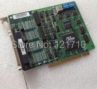 Промышленное оборудование мокса PCI Serial карты CP 114 4 портовый RS 232/422/485
