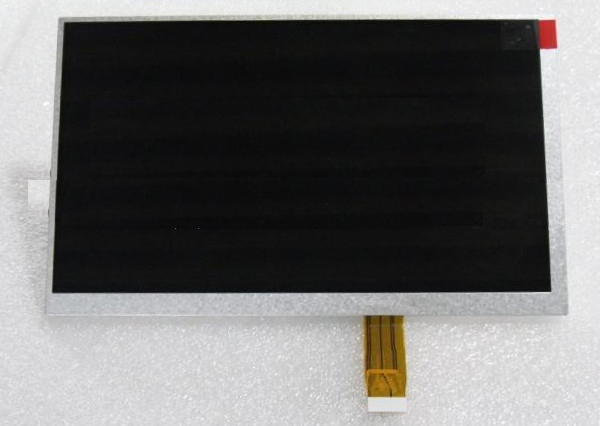 цена на HSD070I651 New 7 inch HSD car screen digital photo frame visual doorbell LED26pin