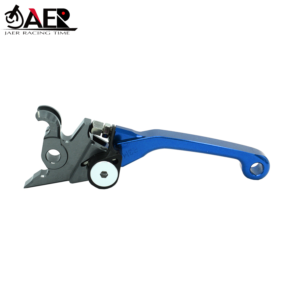Image 4 - JAER CNC Foldable Pivot Clutch Brake Lever For Suzuki RM125 RM250 1996 1997 1998 1999 2000 2001 2002 2003-in Levers, Ropes & Cables from Automobiles & Motorcycles