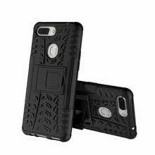 PC TPU 2 In One Hybrid Case For One Plus