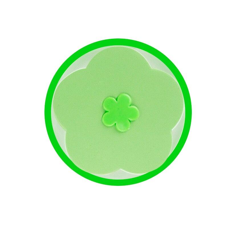 1 шт. сетчатый фильтр для стиральной машины устройство для удаления волос чистящий шар сетчатый мешок очиститель для белья - Тип аромата: green