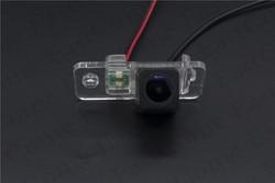 PAL 1280*720 samochodów kamera cofania dla Audi A3 2000 2014 Audi Q7 2007 2014 Audi S5 2008 2014 samochodowa kamera cofania w Kamery pojazdowe od Samochody i motocykle na
