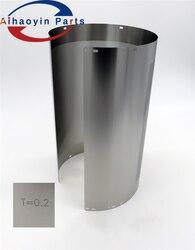 1 sztuk nowy korpus bębna A4 020-12130 dla Riso TR 1510 CR 1610 RN 2000 2030 2100 2130 2500 części powielacza