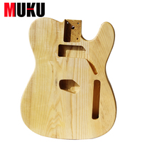 guitar accessories natural maple guitar body electric guitar body